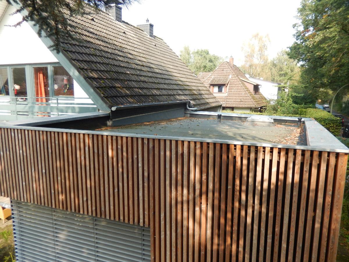 Sehr Holzbau – Zimmerei Scharpf BM87